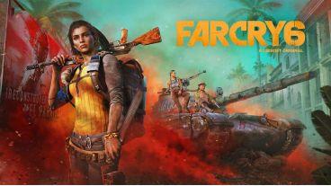 ساخت بازی Far Cry 6 به پایان رسید