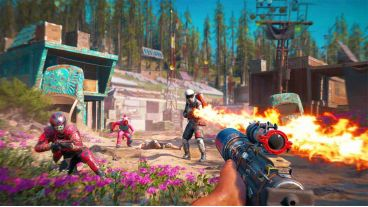 تیزر تریلر عنوان جدید مجموعه Far Cry منتشر شد