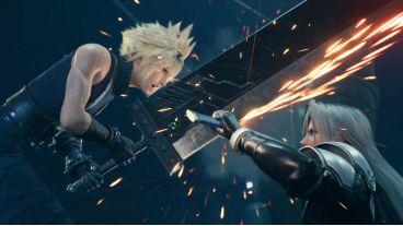 دو بازی Final Fantasy 7 و Kingdom Hearts 3 زود معرفی شدند