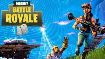 بازی Fortnite در فروشگاه Google Play عرضه نخواهد شد