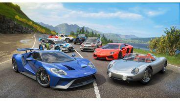 تریلر زمان عرضه بازی Forza Horizon 4 منتشر شد