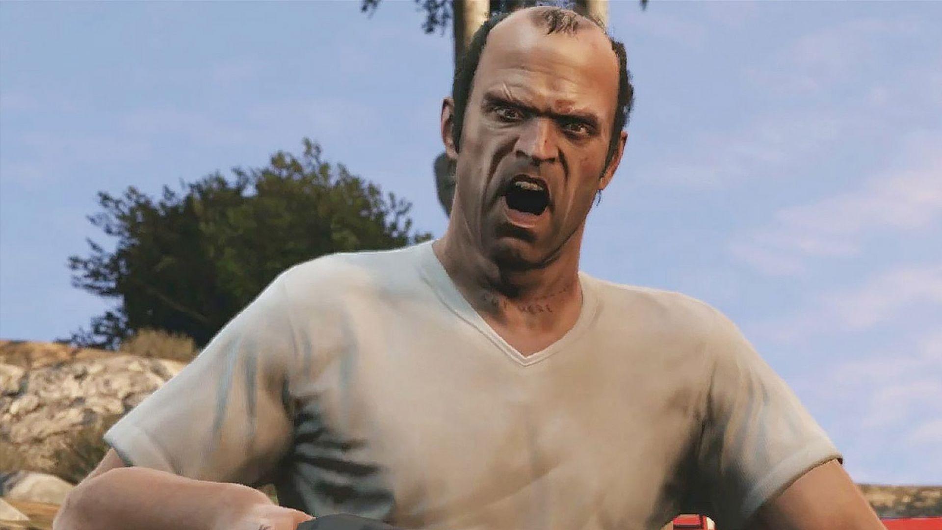 مردم دیگر نمیخواهند از بازی Grand Theft Auto 5 چیزی بشنوند