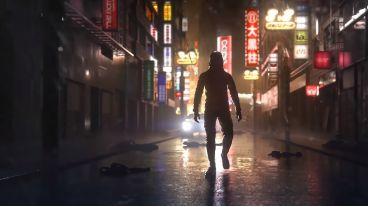 بازی Ghostwire: Tokyo تاخیر خورد