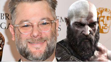 کوری بارلوگ روی یک بازی معرفی نشده کار میکند و کارگردان بازی God of War: Ragnarok نخواهد بود