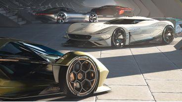 تریلر بازی Gran Turismo 7 نامه عاشقانه سازندهها به طرفدارها بود
