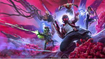 مراحل ساخت بازی Marvel's Guardians of the Galaxy به پایان رسید