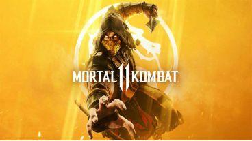 مراسم TGA ۲۰۱۸: بازی Mortal Kombat 11 معرفی شد