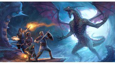 بازی Pillars of Eternity 2 سال ۲۰۱۹ به کنسول ها می آید