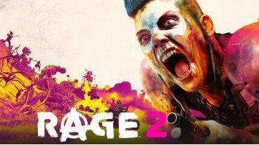مراسم TGA 2018: زمان انتشار بازی Rage 2 مشخص شد