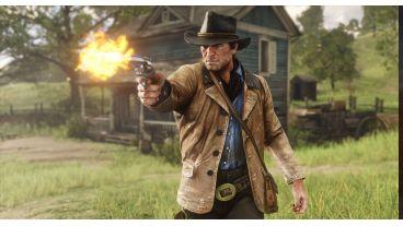 صداپیشگان بازی Red Dead Redemption 2 از ماهیت پروژه بی خبر بودند