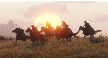 بازی Red Dead Redemption 2 رکورد جدیدی در توییچ به جا گذاشت