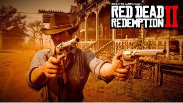 هرآنچه از بازی Red Dead Redemption 2 می دانیم