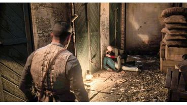 چگونه خون آشامموجود در بازی Read Dead Redemption 2 را پیدا کنیم؟