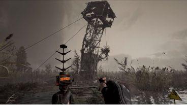 نمایشگاه E3 2021: تریلر گیم پلی بازی STALKER 2