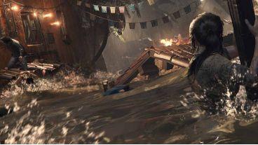 سیستم مورد نیاز بازی Shadow of the Tomb Raider مشخص شد
