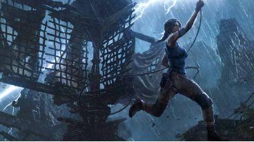 تصاویری از بازیShadow of the Tomb Raider لو رفت