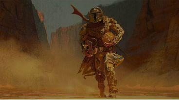 آیا بازی The Mandalorian در حال توسعه است؟