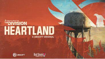 یوبیسافت از بازی رایگان The Division: Heartland رونمایی کرد