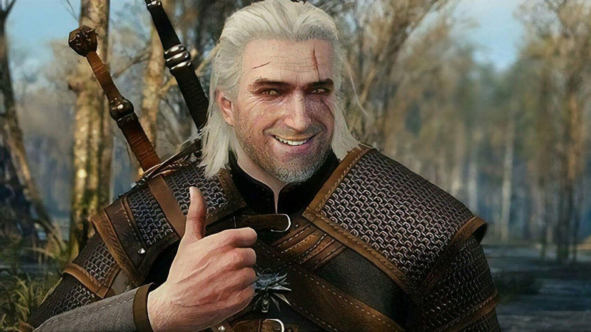 انتشار بسته الحاقی جدید برای بازی The Witcher 3 با الهام از سریال ویچر