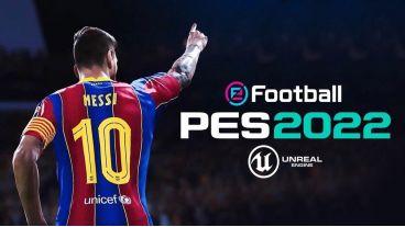 دمو بازی PES 2022 بدون اطلاع قبلی منتشر شد