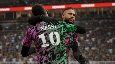 تاریخ عرضه بازی eFootball 2022 مشخص شد