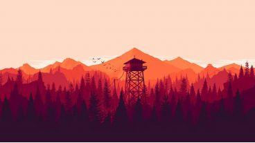 تاریخ انتشار بازی Firewatch برای نینتندو سوئیچ مشخص شد