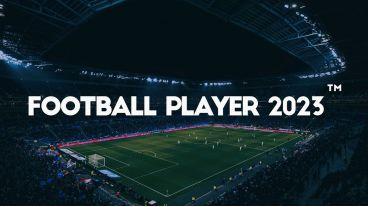 بازیFootball Player 2023 به عنوان یک بازی فوتبال جدید دیگر معرفی شد
