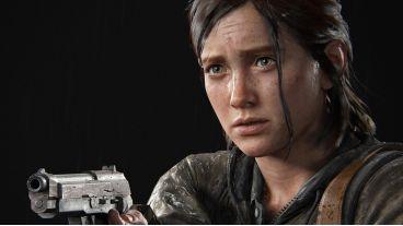 آپدیت پلی استیشن 5 بازی The Last of Us Part II منتشر شد