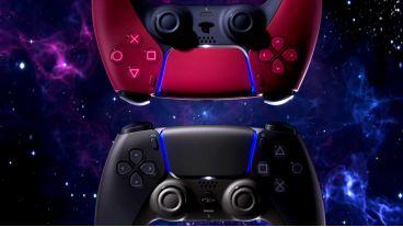 رنگ های تازه کنترلر DualSense معرفی شدند