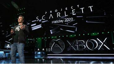 جزییات جدیدی از کنسول Xbox Scarlett مشخص شد