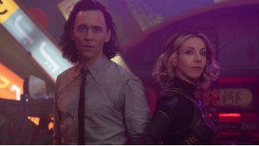 هویت چهار کاراکتر جدید سریال Loki مشخص شد