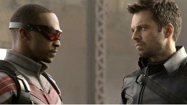 سریال The Falcon and the Winter Soldier - نقشه های مارول برای سورپرایز اپیزود پنجم