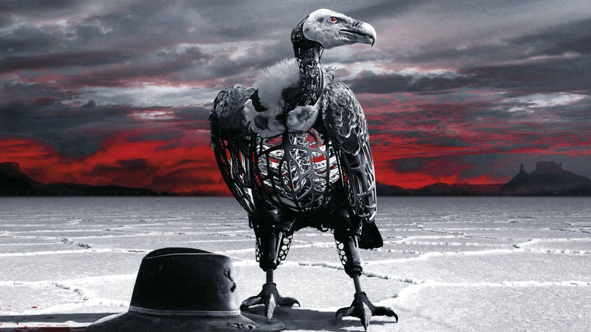 نقد سریال Westworld؛ فصل دوم