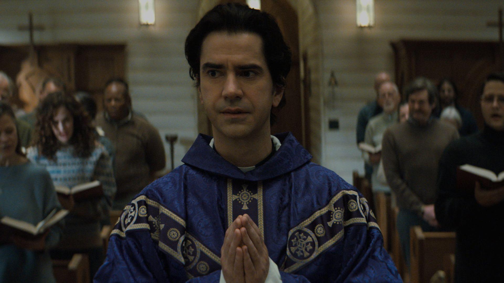 نقد سریال Midnight Mass