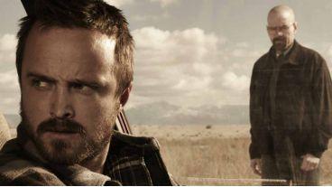 فیلم سینمایی Breaking Bad ساخته می شود