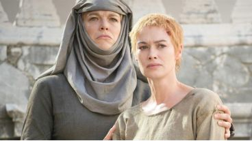 بازیگر سریال Game of Thrones در یکی از سکانس ها شکنجه شد