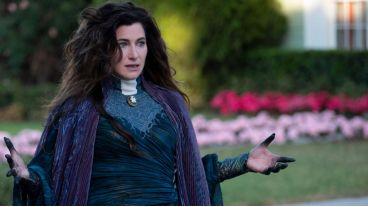 دنیای سینمایی مارول - اسپین آف کاراکتر آگاتا هارکنس ساخته خواهد شد