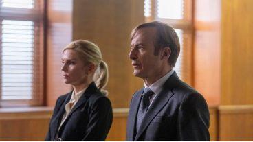 سریال Better Call Saul - نظر باب اودنکرک درباره سرنوشت جیمی و کیم چیست؟