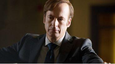 باب اودنکرک به فیلمبرداری سریال Better Call Saul بازگشت