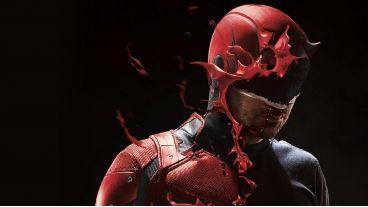 سریال Daredevil کنسل شد