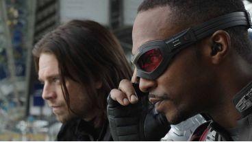 سریال مستقل شخصیت های Falcon و Winter Soldier ساخته خواهد شد