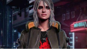 احتمال حضور شخصیت سیری در بازی Cyberpunk 2077 وجود دارد