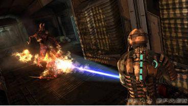 یادداشتی به مناسبت ۱۰ سالگی بازی Dead Space