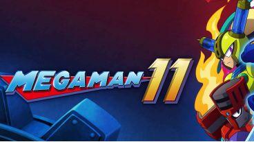 هرآنچه باید در مورد بازی Mega Man 11 بدانید