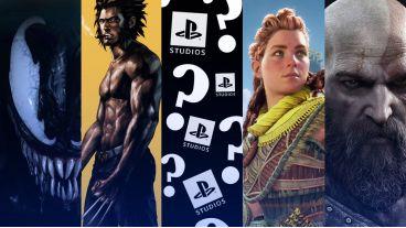 تمام بازیهای استودیوهای پلی استیشن - از تایید شدهها تا شایعهها