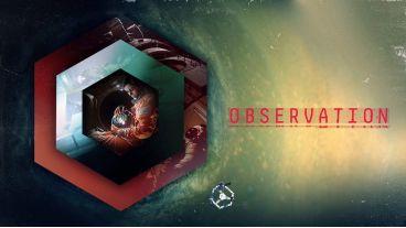 توضیح داستان بازی Observation و پایان آن