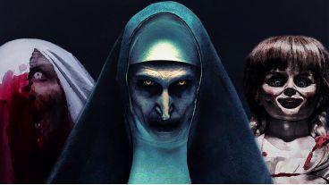 ترتیب تماشای فیلم های Conjuring