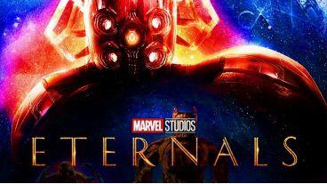 فیلم Eternals - با بازیگران و کاراکترهای فیلم آشنا شوید