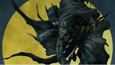 نقد فیلم Batman Ninja