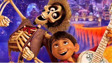 نقد فیلم Coco